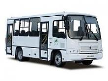 автобус на метане